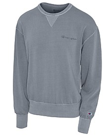 Champion Men's Fleece Logo Sweatshirt