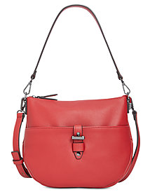 I.N.C. Haili Bevel Convertible Crossbody, Created for Macy's