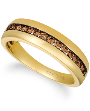 His By Le Vian Chocolate...