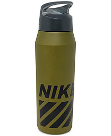 Nike Stainless Steel Graphic Water Bottle