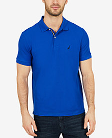 Nautica Men's Performance Polo