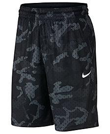 """Nike Men's Challenger Dry Mesh 7"""" Running Shorts"""