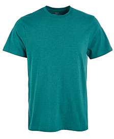 Alfani Men's Cotton Heathered Undershirt, Created for Macy's