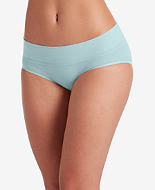Jockey Natural Beauty Seamless Hipster 2452