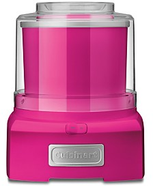 Cuisinart ICE-21PK Frozen Yogurt, Ice Cream & Sorbet Maker