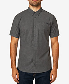 Fox Men's Fields Chambray Stretch Pocket Shirt
