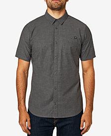 Fox Men's Fields Chambray Stretch Pocket Shirt