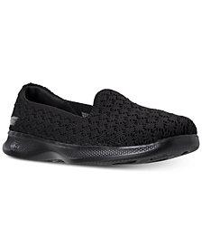 Skechers Women's GO Step Lite - Petal Walking Sneakers from Finish Line