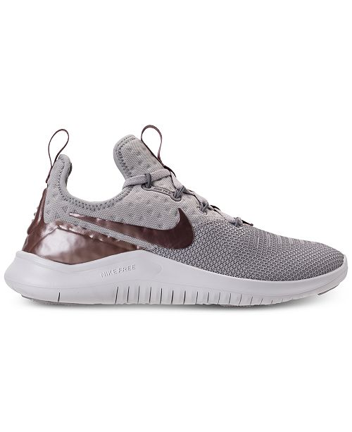 Nike Women s Free TR 8 LM Training Sneakers from Finish Line ... 58707ab890d0