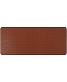 Classic Kitchen Anti-Fatigue Comfort Mat - 20x48 - Basketweave Collection