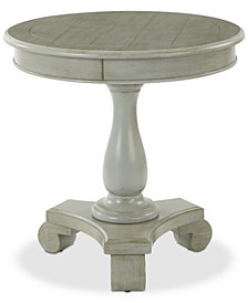 Wenta Accent Table, Quick Ship
