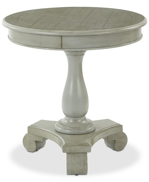 Office Star Wenta Accent Table