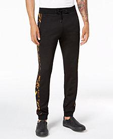 Versace Jeans Men's Baroque Print Joggers
