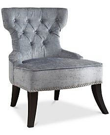 Joman Accent Chair, Quick Ship
