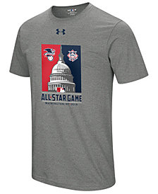 Under Armour Men's MLB All Star Game Dueling T-Shirt 2018