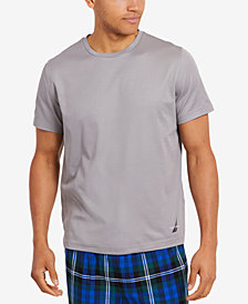 Nautica Men's Sea Breeze Piqué Knit T-Shirt