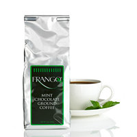 Frango Chocolate Mint Flavored Coffee