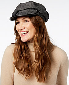 I.N.C. Menswear Newsboy Cap, Created for Macy's
