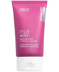 Multi-Action Moisture Matrix Melting Cleanser, 4 fl. oz.