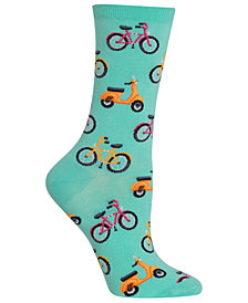 Hot Sox Bike and Scooter Socks