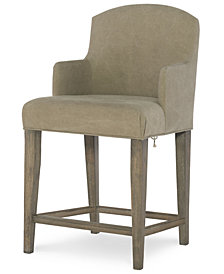 Big Sky Wendy Bellissimo Kids Slip Cover Arm Chair