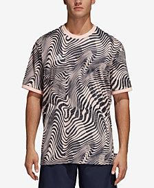 adidas Men's Tango ClimaLite® Printed T-Shirt