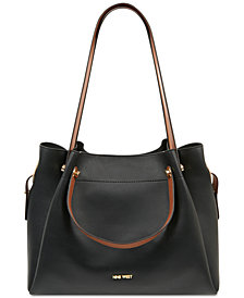 Nine West Sarafina Satchel