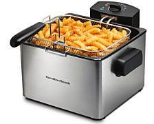 Hamilton Beach 5L Professional Deep Fryer