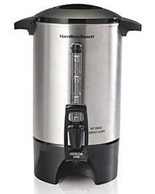 45-Cup Coffee Urn
