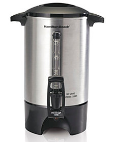 Hamilton Beach 45-Cup Coffee Urn