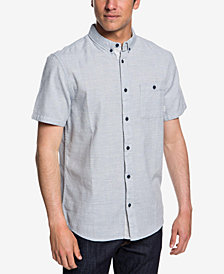 Quiksilver Men's Waterfalls Shirt
