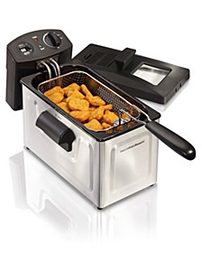 Professional Deep Fryer