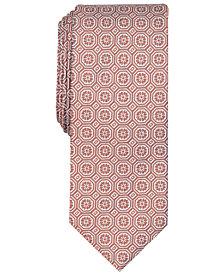 Tallia Men's Elana Neat Slim Tie