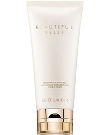 Beautiful Belle Refreshing Body Lotion, 6.7-oz.