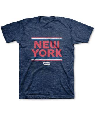 Men's Amason NYC Graphic-Print T-Shirt