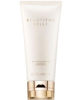 Beautiful Belle Refreshing Shower Gel, 6.7-oz.