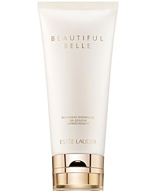 Beautiful Belle Refreshing Shower Gel, 6.7-oz.