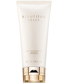 Estée Lauder Beautiful Belle Refreshing Shower Gel, 6.7-oz.