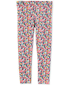 Carter's Toddler Girls Floral Leggings