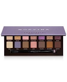 Norvina Eye Shadow Palette
