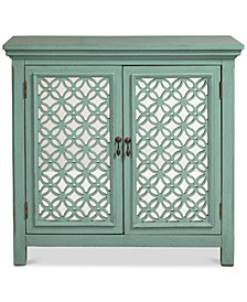 Leicester Accent Chest, Quick Ship
