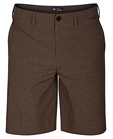 "Hurley Men's Phantom 20"" Walk Shorts"