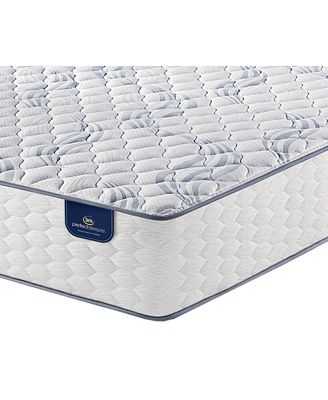 Serta Perfect Sleeper 12 5 Broadview Firm Mattress King