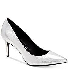 1a590d864ca2 Calvin Klein Womens Pumps  Shop Womens Pumps - Macy s