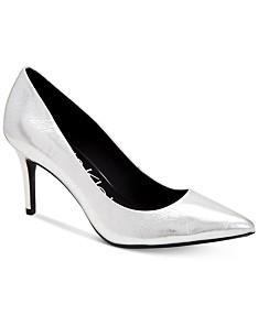 62a8a01874d Calvin Klein Womens Shoes - Macy's