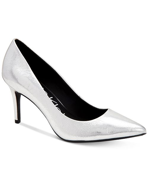 fc02a50a799 Women's Gayle Pointed-Toe Pumps