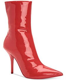 Calvin Klein Women's Mada Booties