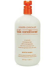 Mixed Chicks Kids Conditioner, 33-oz., from PUREBEAUTY Salon & Spa
