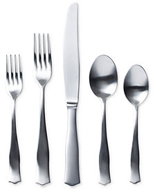 VIETRI Borgo Matte 5-Pc. Place Setting