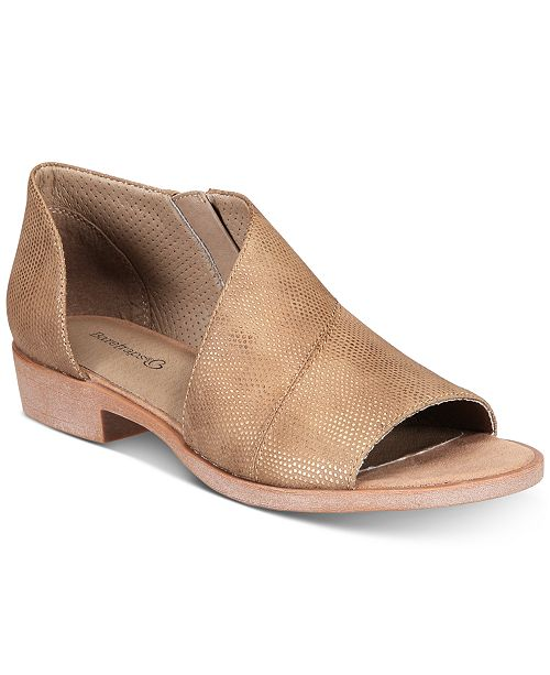 329e66de764 Baretraps Bare Traps Sedina Flat Sandals   Reviews - Sandals   Flip ...